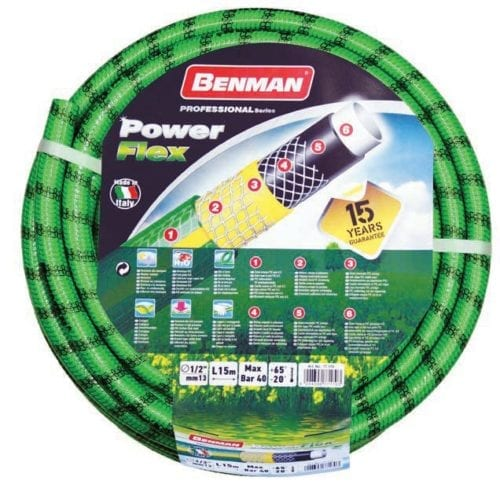 Benman Power flex