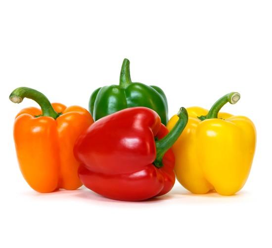 Πιπεριά ποικιλία