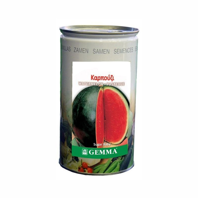 καρπούζι crimson