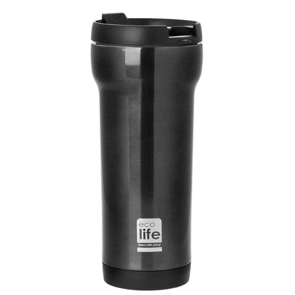 Black Coffee thermos