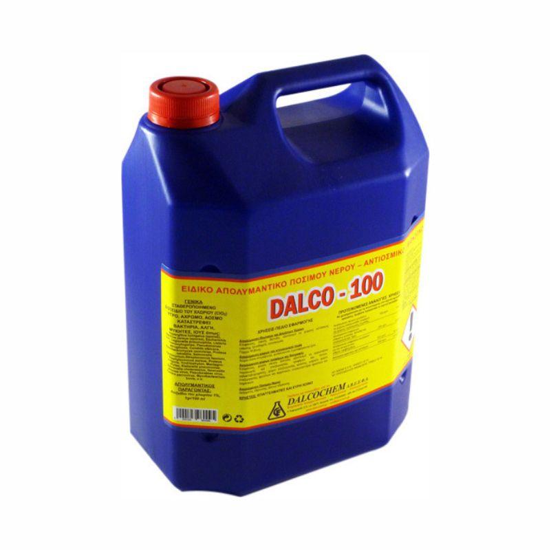 DALCO 100